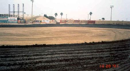 Ventura Car Races